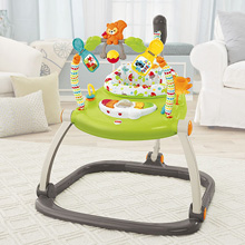 Fisher Price Woodland Friends SpaceSaver Jumperoo®