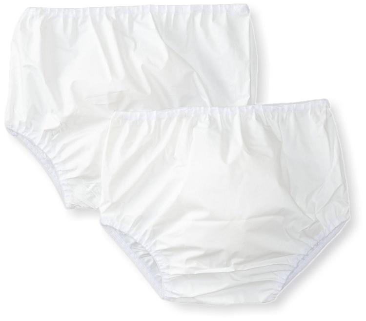 Gerber Unisex Baby 2 Pack Waterproof Pant 0 3 Months