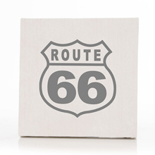 Glenna Jean Uptown Traffic Wall Art Route 66