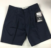 French Toast 50% Off School Uniform Short Boy, Navy