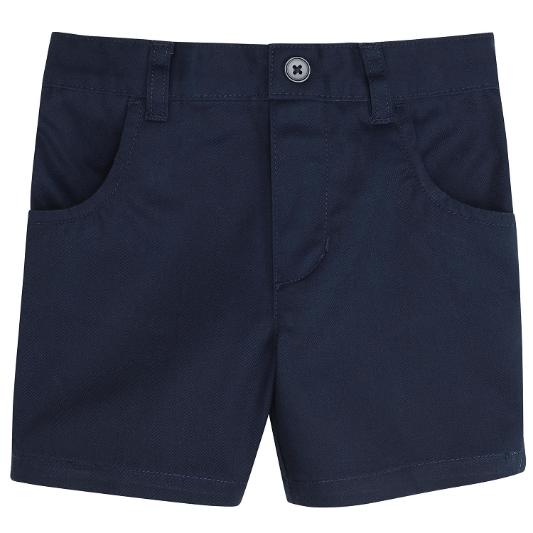 French Toast 60 Off Only 4 99 Toddler Girl Pull On Short