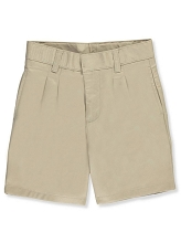 French Toast 50% Off  School Uniform Short Adjustable Waist Boy, Khaki