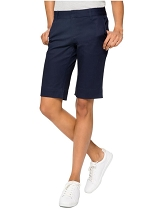 French Toast , Lee 50% Off  School Uniform Girl Bermuda Short Navy, Size 0