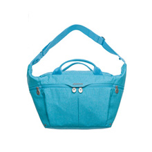 Doona™ All Day Bag, Turquoise/Sky
