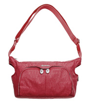 Doona™ Essentials Bag, Red/Love
