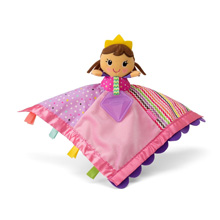 Infantino Soft & Snuggly Lovie Pal™ - Princess