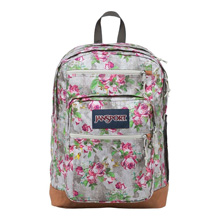 Jansport Cool Student Backpack, Multi Concrete Floral