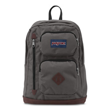 Jansport Austin Backpack, Forge Grey