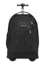 Jansport Driver 8 Backpack, Black