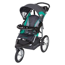 Baby Trend Expedition RG Jogger Stroller Emerald