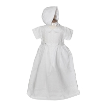 Karela Kids Christening Gown Boy