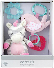Kids Preferred Gift Box Baby First Girl