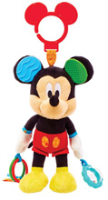 Kids Preferred Mickie Mouse Activity Toy