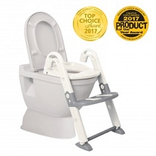 Dream Baby Toilet Trainer White-ray