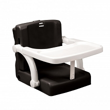 Dreambaby®  Portable Booster Hi Seat Black-White