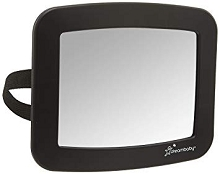 Dreambaby Adjustable Back Seat Mirror