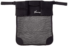 Dreambaby® Stroller Organizer with Cup Holder