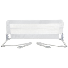 Dreambaby Harrogate Xtra Bed Rail White