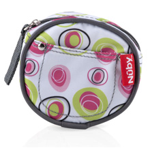 Luv n Care Nuby Pacifier Pouch Neutral