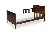 DaVinci Modena Convertible Toddler Bed