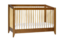 Babyletto Sprout 4-in-1 Convertible Crib with Toddler Rail