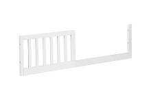 DaVinci Toddler Bed Conversion Kit in White