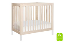Babyletto Gelato 2-in-1 Mini Crib and Twin Bed