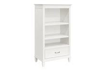 Million Dollar Baby Darlington Bookcase Warm White