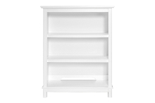 DaVinci Autumn Bookcase-Hutch