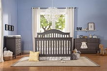 DaVinci Jayden Furniture Set