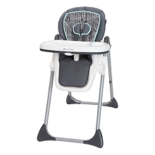Baby Trend Tot Spot 3 in 1 Highchair ZIggy