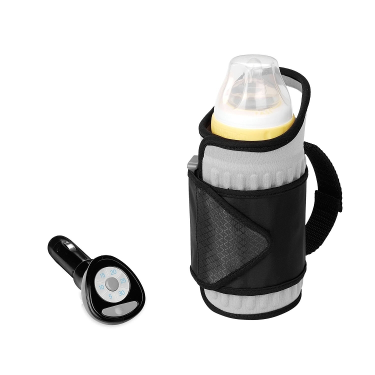 Munchkin Travel Bottle Warmer Ideal Baby
