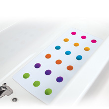 Munchkin Dandy Dots Super Grip Bath Mat