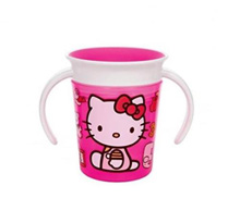 Munchkin Hello Kitty 6oz Miracle Cup Trainer