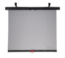 Brica Mega™ White Hot® Rollershade
