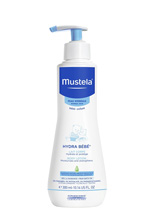 Mustela Hydra Bebe Body Lotion 300ML 10.14fl oz