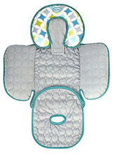 H.I.S. Juveniles Body Support and Protector Pad