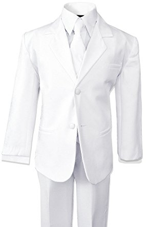 Communion Boy Suit