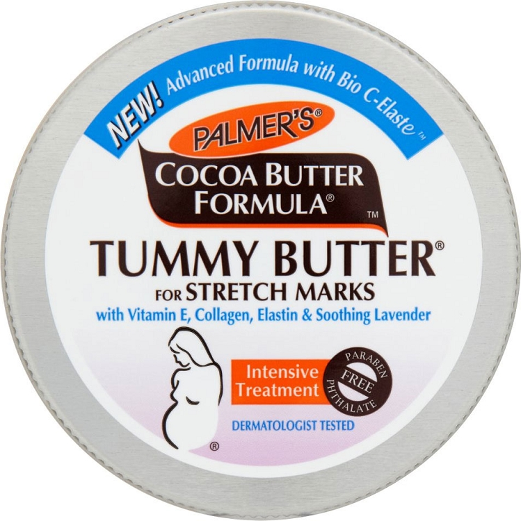 Palmer S Cocoa Butter Formula Tummy Marks For Stretch Marks