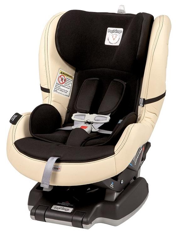 Peg Perego Primo Viaggio SIP Convertible Car Seat Paloma