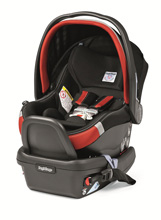 Peg Perego Primo Viaggio Infant Car Seat 4/35, Synergy