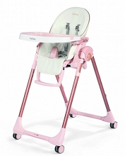 Peg Perego Prima Pappa Zero 3 High Chair  Mon Amour