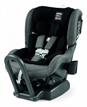 Peg Perego Primo Viaggio Convertible  Car Seat Kinetic-Uni Vibes