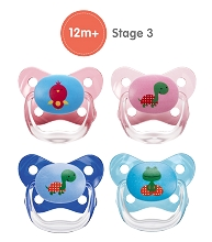 Dr Brown's Prevent Butterfly Stage 3 (12+mos) 2-Pk