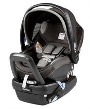 Peg Perego Primo Viaggio 4/35 Nido Infant  Car Seat Atmosphere