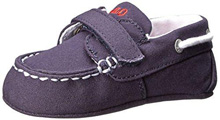 Polo Ralph Lauren Infant Sander EZ Shoes  Navy Canvas