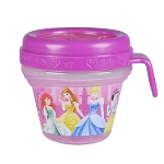 First Years Disney Princess Snack Bowl 8oz 9m+