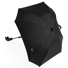 Mima Xari Parasol in Black