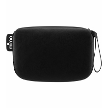 Mima Kids Clutch Bag Black