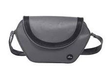 Mima Trendy Changing Bag Cool Grey